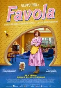 Favola Poster