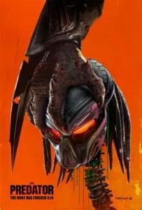 The Predator loc ita