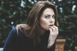 Melania Della Costa attrice