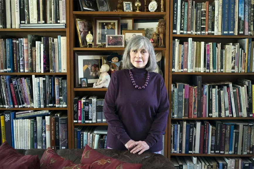 Anne Rice scrittrice