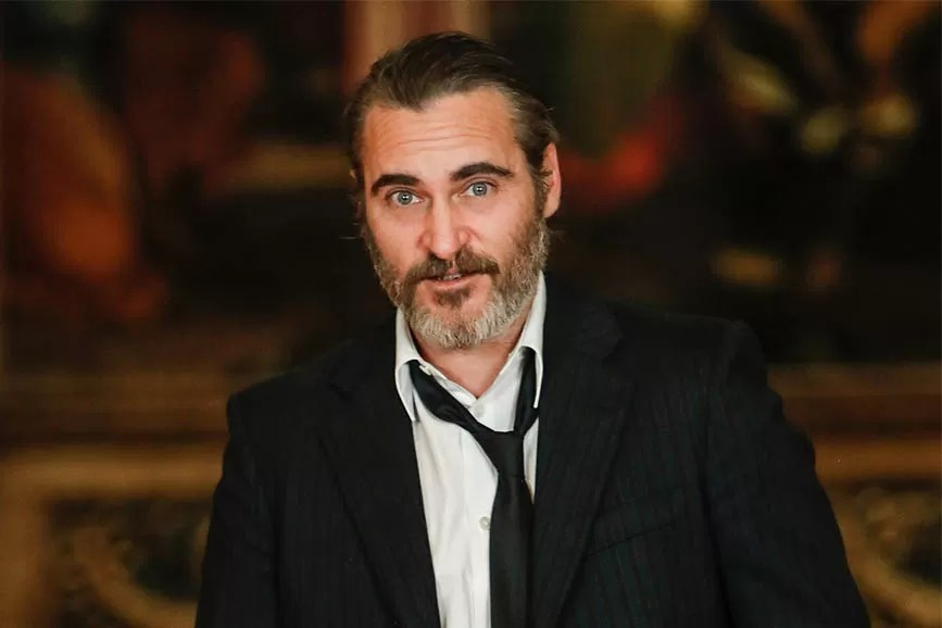 Joaquin Phoenix actor
