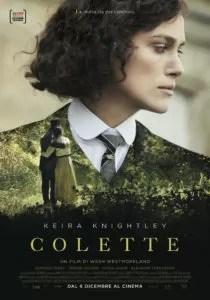 Colette poster ita