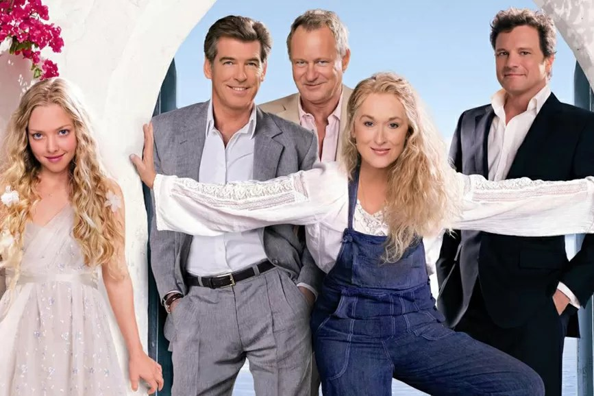 mamma mia ci risiamo box office