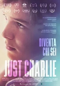 Just Charlie poster