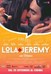 Lola + Jeremy Locandina def