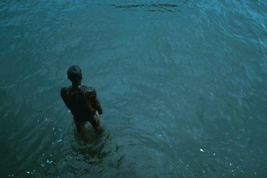 Manta Ray - iL FILM