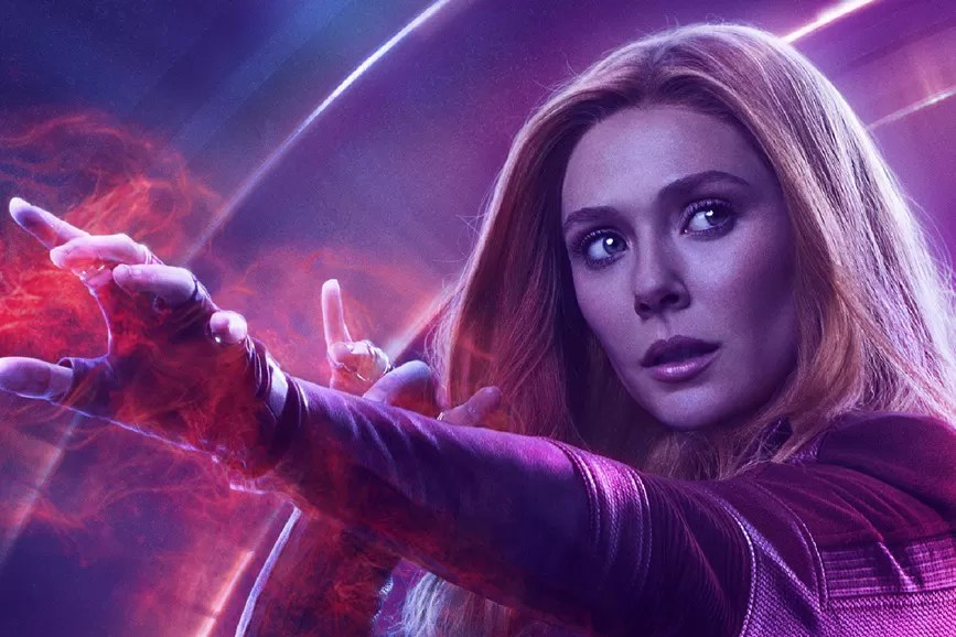 Scarlet Witch img