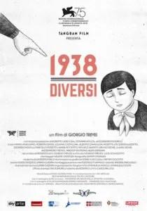 Locandina 1938 - diversi
