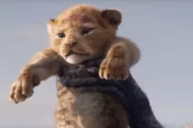 Il Re Leone: online il primo teaser trailer italiano del live action Disney