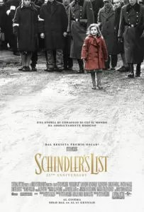 Schinlders-List poster