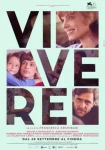 Vivere - poster