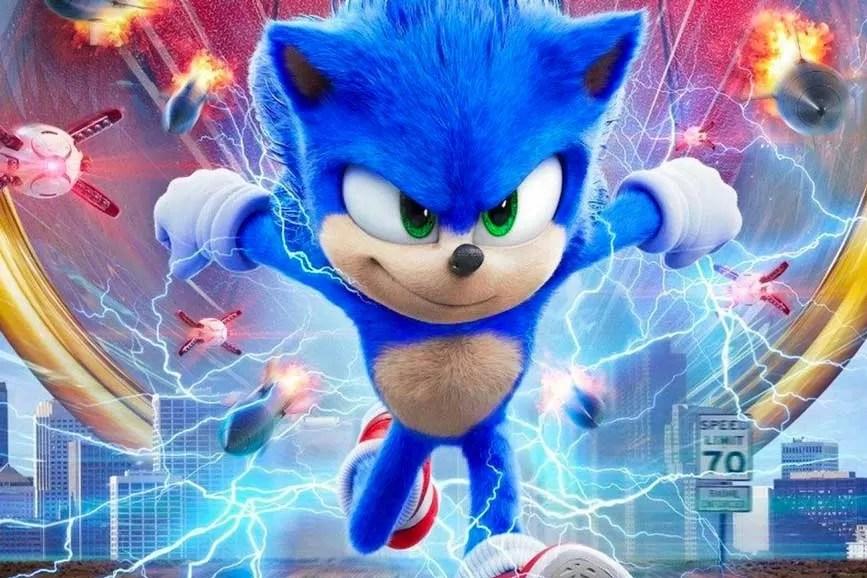 Sonic - il film - recensione