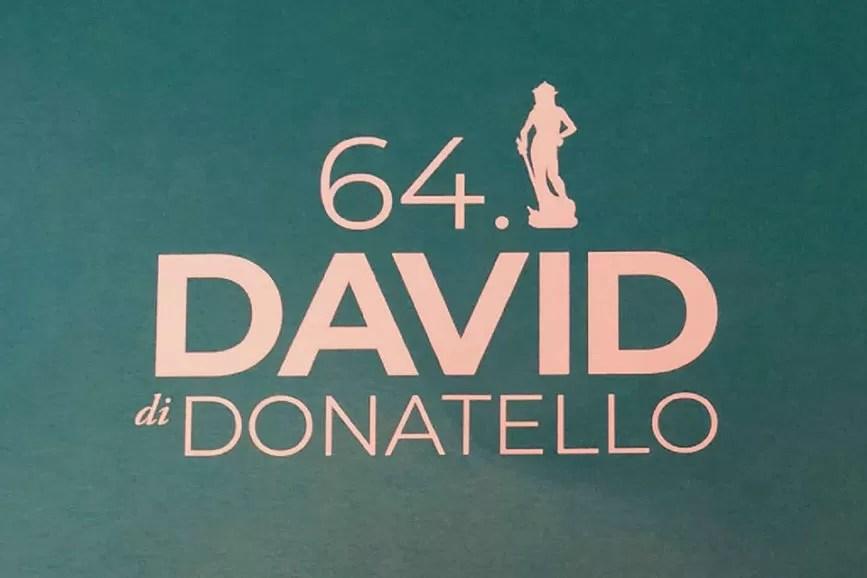David di Donatello Premiazioni