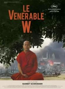 Il venerabile W. poster originale