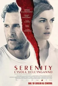 Serenity poster ita