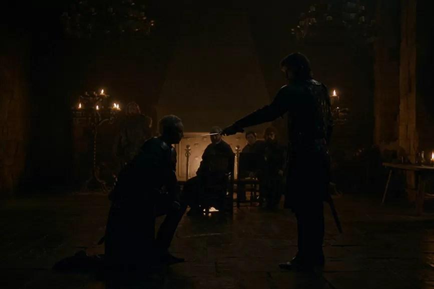 Il trono di spade S08e02 still