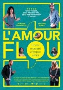 L'amour Flou - loc ita