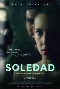 Soledad locandina