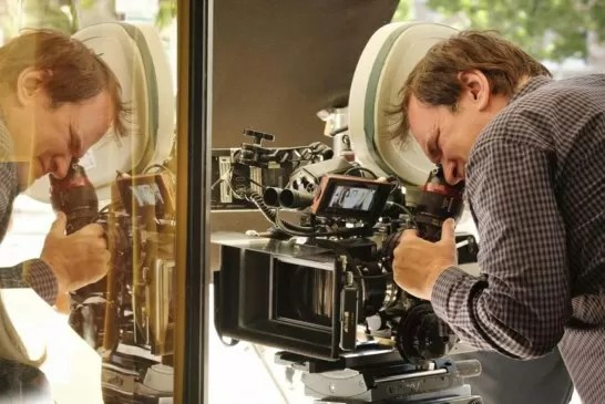 C'era una volta a… Hollywood: Tarantino, DiCaprio e la Robbie in conferenza