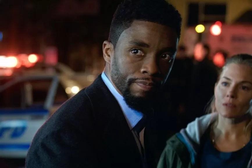 City of Crime Boseman