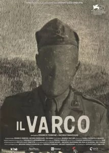 Il varco poster