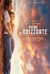 Vicino all'orizzonte - poster ita