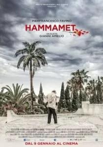 Hammamet poster