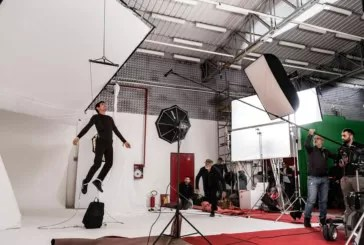 L'uomo senza gravità: il cast incontra la stampa