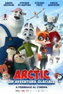 Arctic - Un'avventura glaciale loc