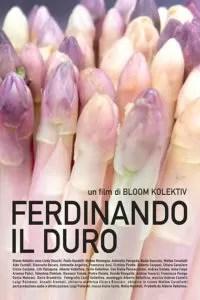 Ferdinando il duro poster