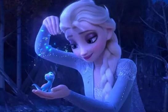 """Box office Italia: vincenti le sorelle di """"Frozen II"""""""
