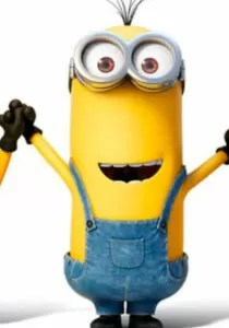 Minions: The Rise of Gru poster prov