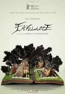 Favolacce poster