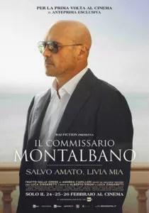 Il Commissario Montalbano - Salvo Amato, Livia Mia poster