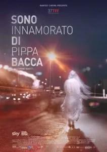 Sono innamorato di Pippa Bacca poster