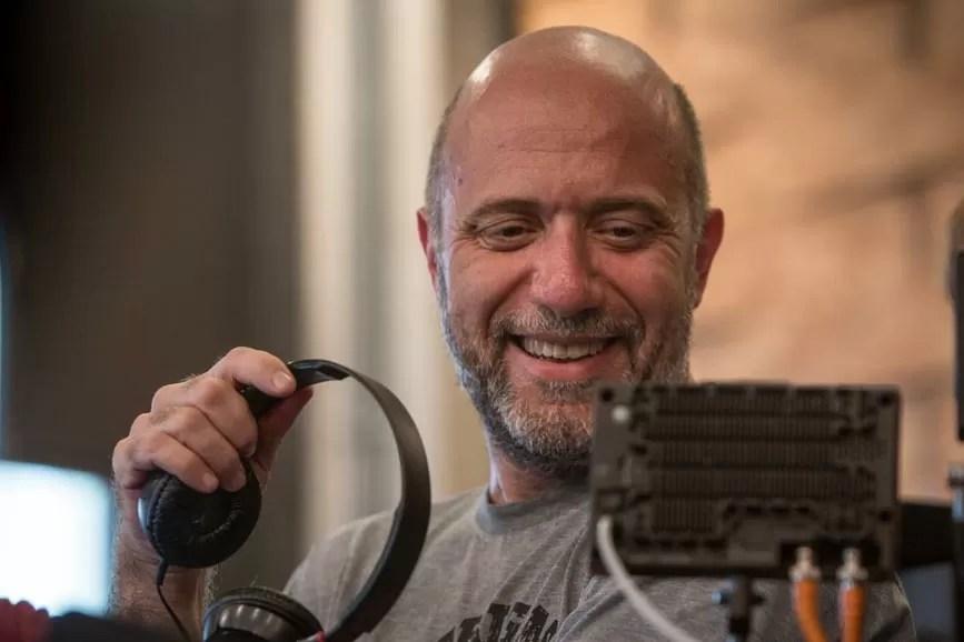 Andrea Molaioli regista