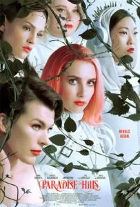 Paradise Hills poster