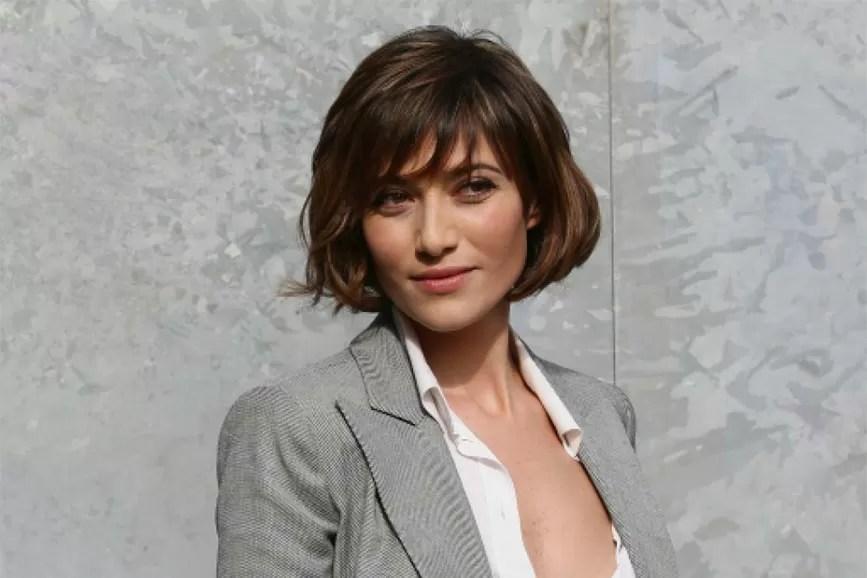 Anna Foglietta giovane