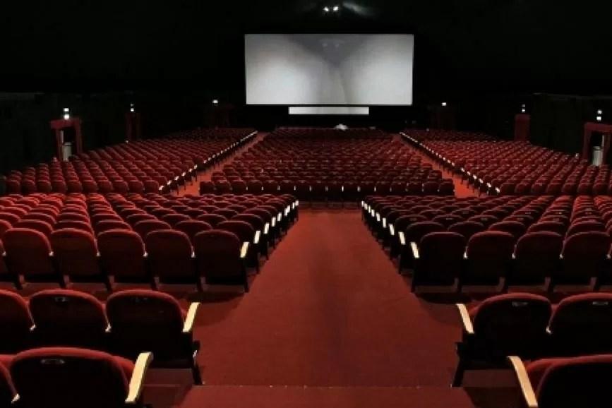Cinema aperture
