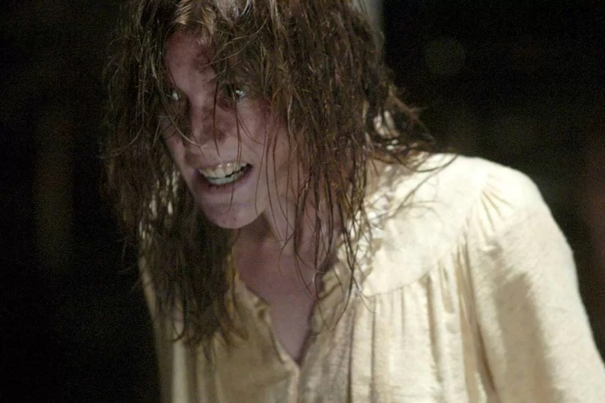 The Exorcism of Emily Rose review