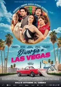 divorzio a las vegas_locandina film