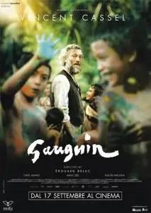 Gauguin - poster