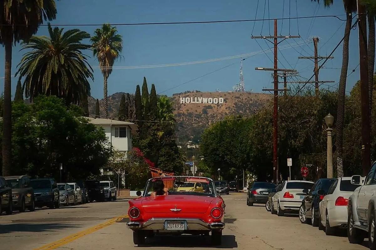 Hollywood e Covid