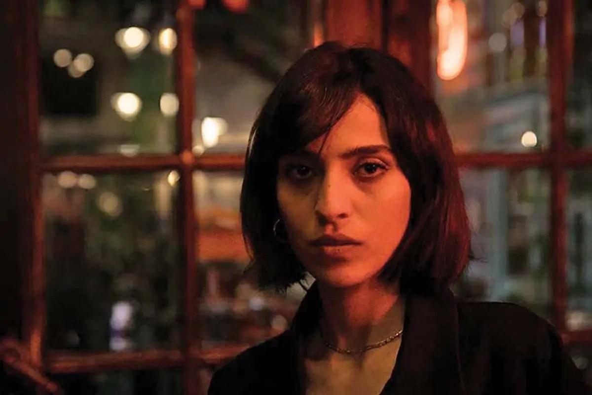 Laila in Haifa film
