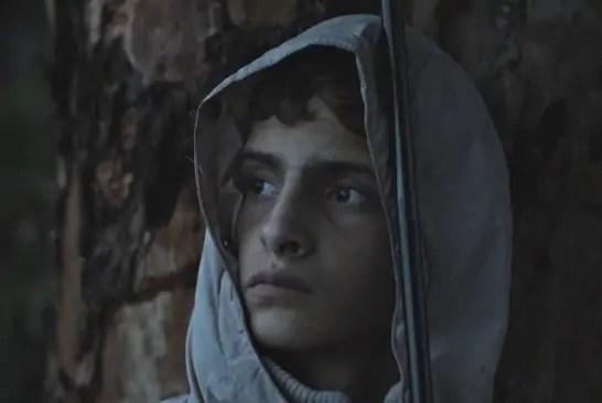 """""""Notturno"""" di Gianfranco Rosi candidato all'Oscar internazionale"""