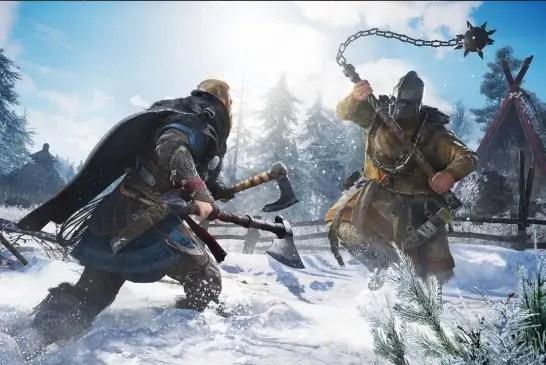 Assassin's Creed: la serie tv live action in arrivo su Netflix