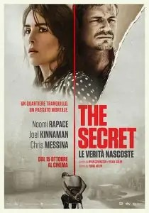 The Secret - Le verità Nascoste Locandina
