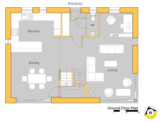 Awesome Passive House Design Plans Images Amazing Design Ideas