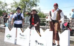 story-images-pirates-quay-bideford-cardboard-boat-regatta