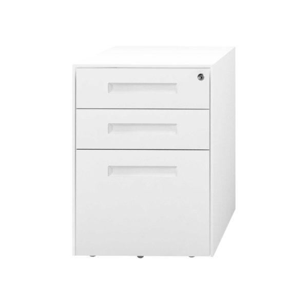 Spectrum-White-pedestal-steel-recyclable